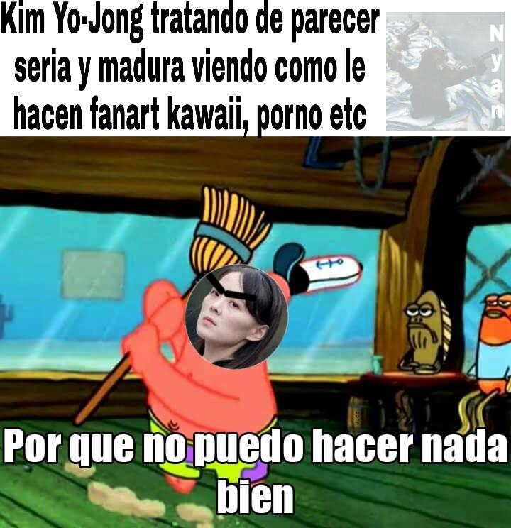La única coreana que me gusta (no otaku) - meme