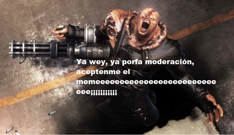 Ya wey porfa - meme