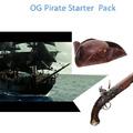 OG pirates