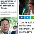 Combater nas Marinas do Brasil