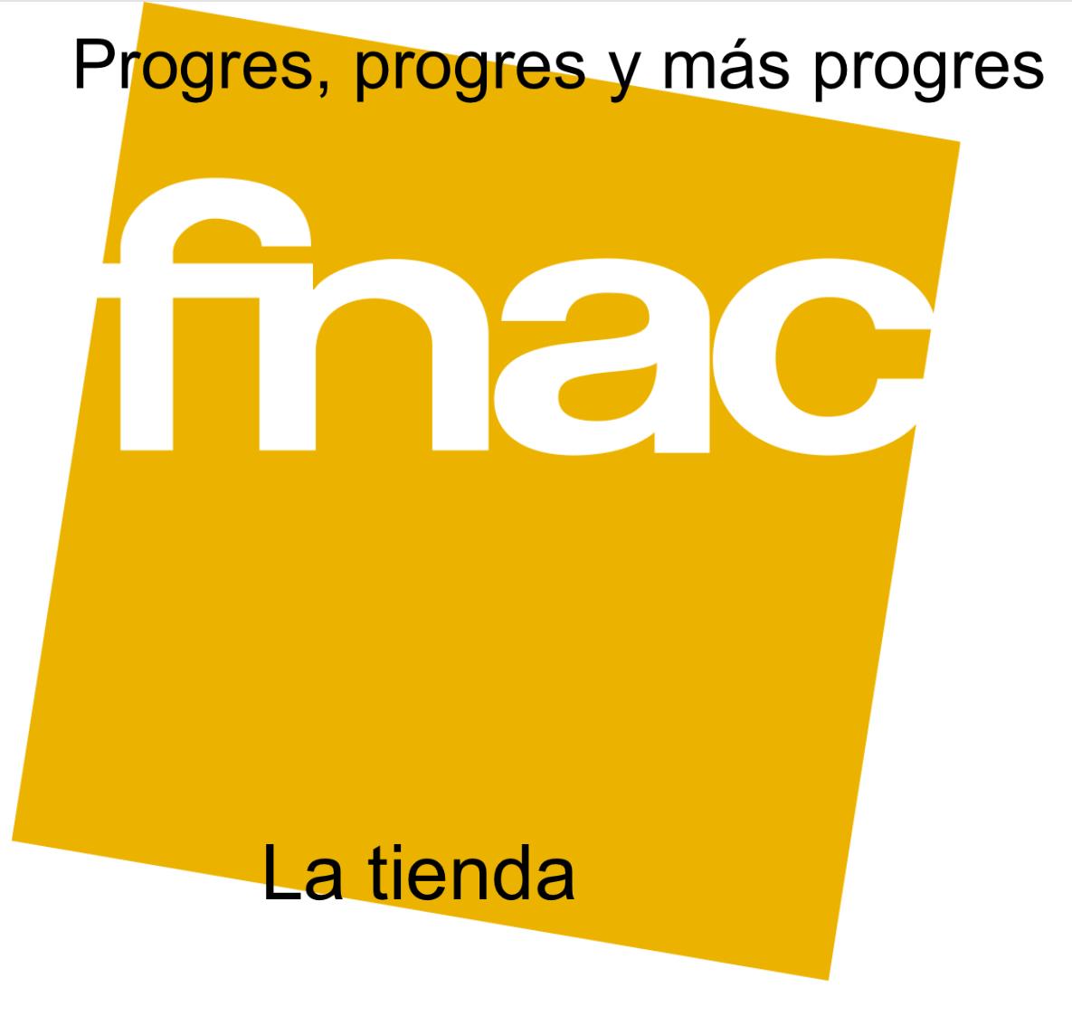 Fnac - meme