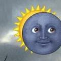 Eclipse desde Chile sacado con mi camara 4K ultra HD