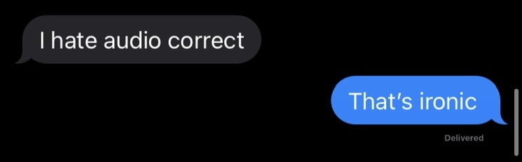 Autocorrect - meme