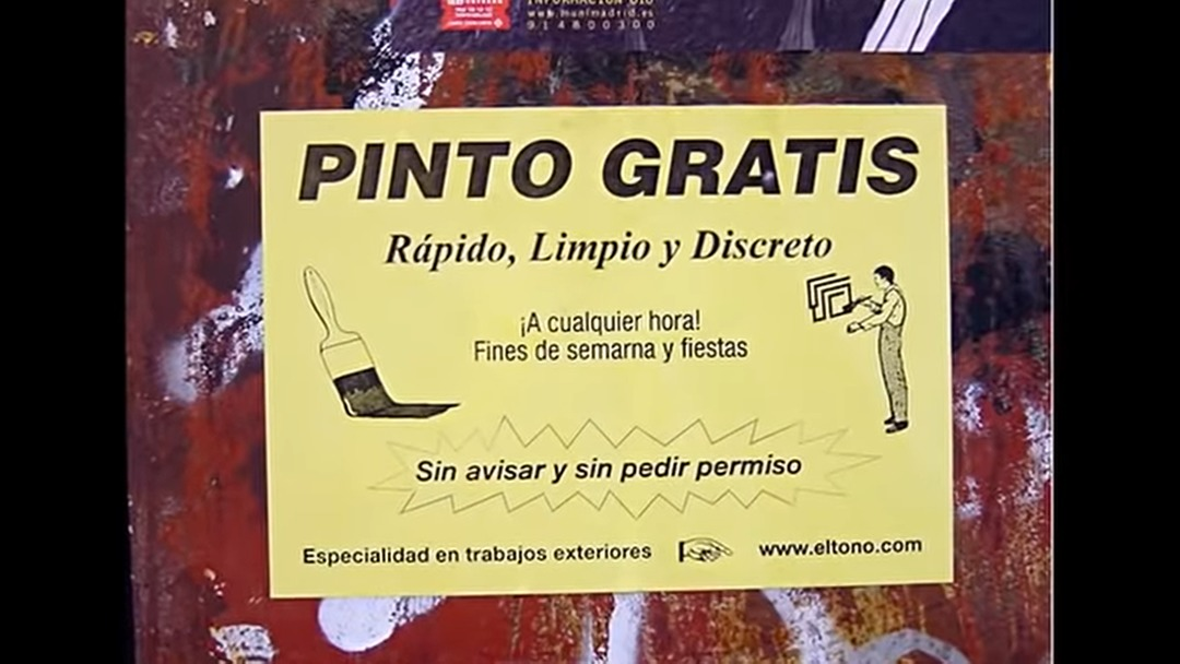 vandalismo nivel Latinoamérica - meme