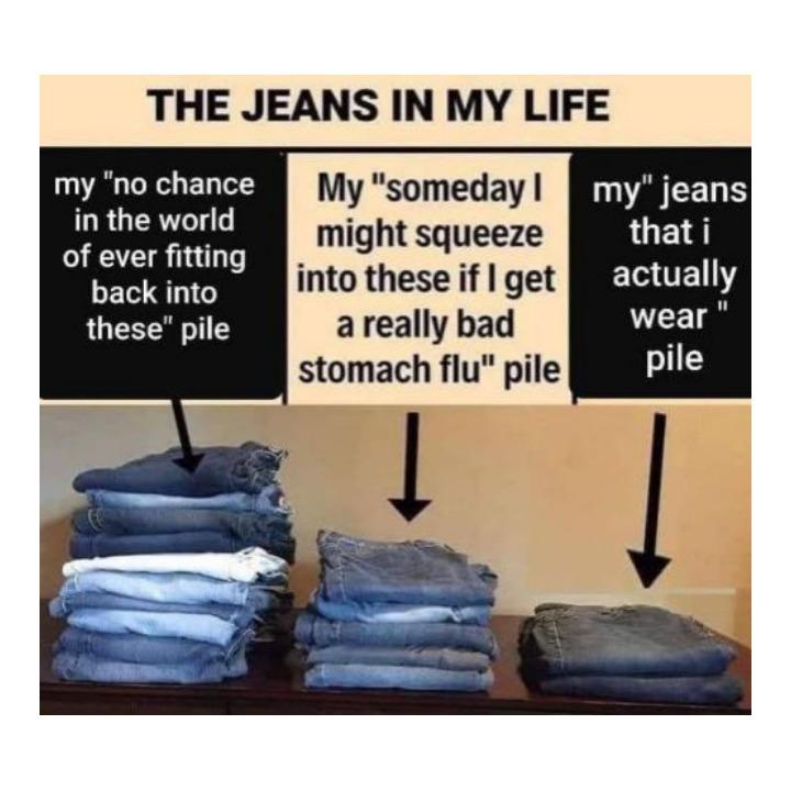 Laundry time - meme
