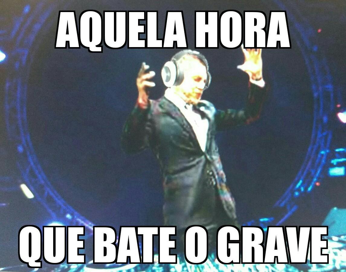 OBAMA DJ - meme
