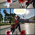 Dante vs GarchaTubers 2