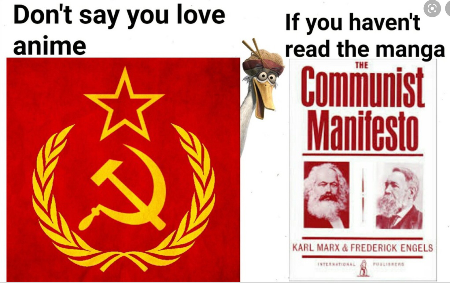 Sovetsky Soyuz - meme