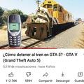 Nokia vs tren