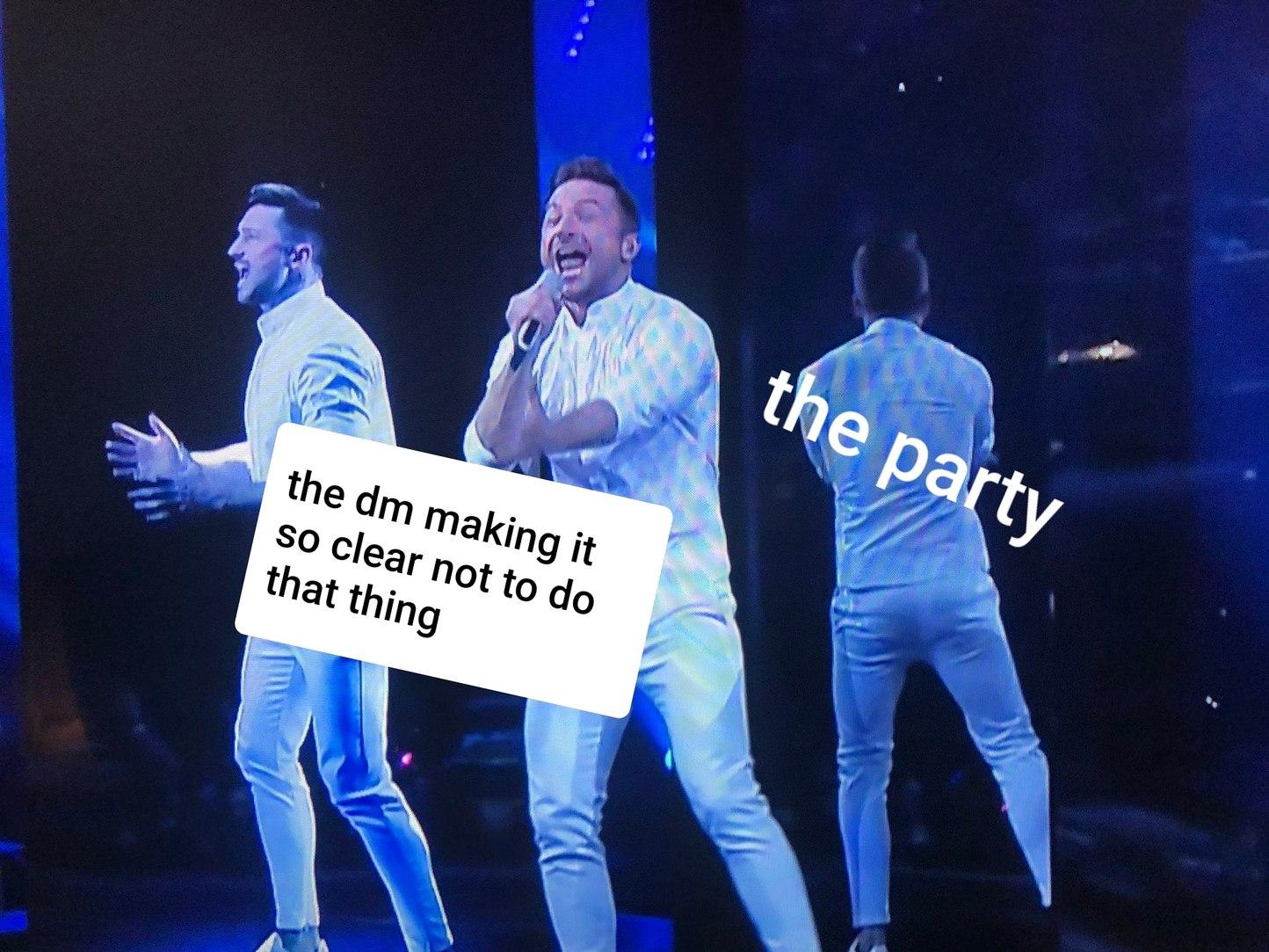 Legit how it works - meme