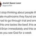 Bye Brian