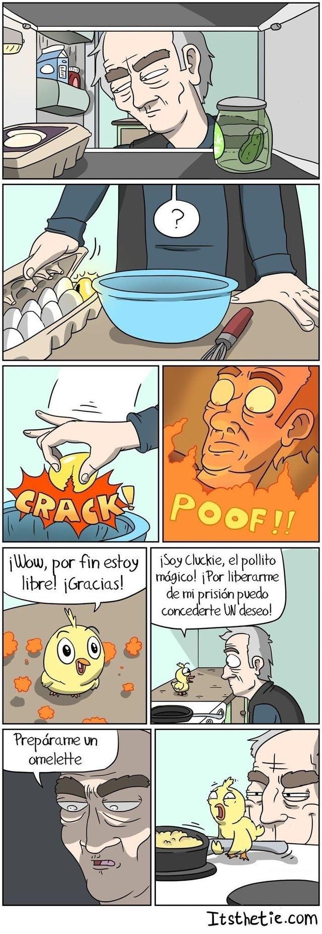 huevo - meme