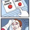 Crappy DJ Choices