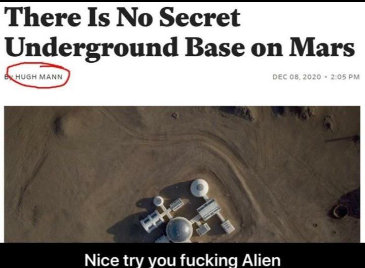 2nd comment is an Alien. - meme