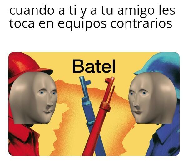 Batel - meme