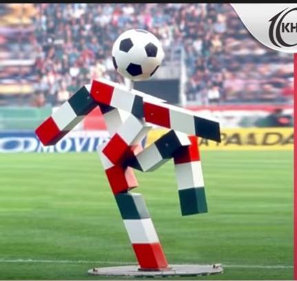 Dato Curioso 2:Esta es la Mascota del mundia de 1990 de italia que se llama ciao - meme