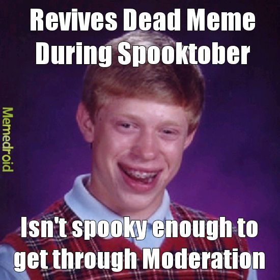 Classic meme
