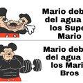 Este Mario