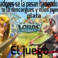 Lords Mierda