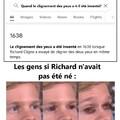 Merci Richard