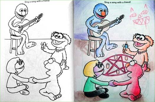 Elmo Eeees Meme By Samu Delgado Memedroid