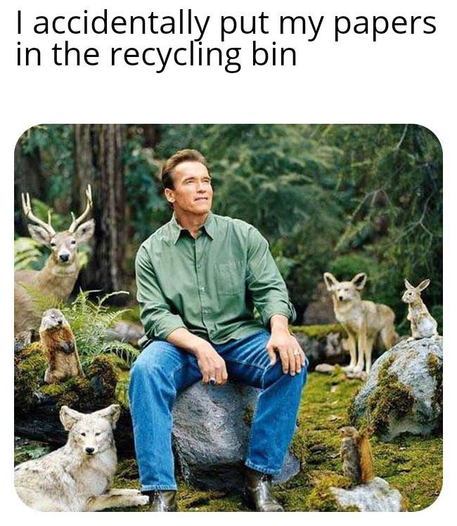 Mr. Gleen - meme