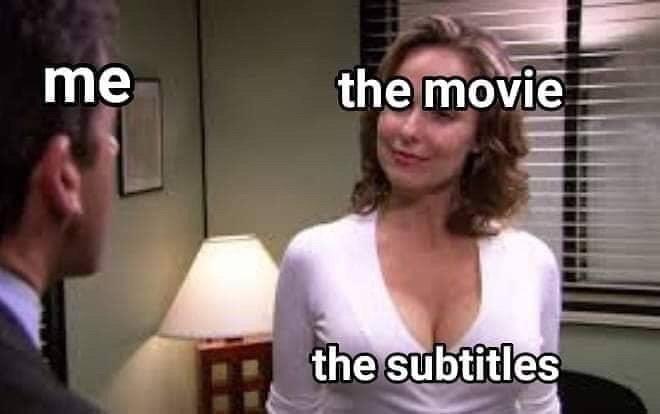 Horny - meme