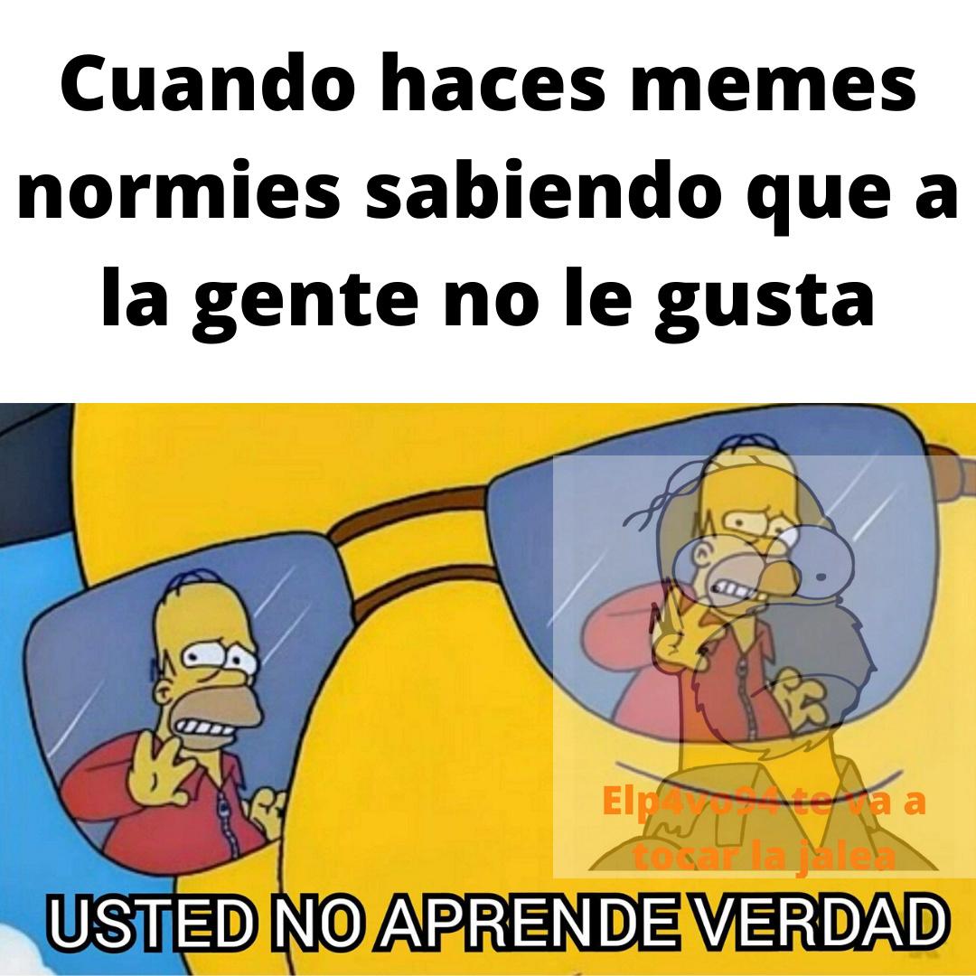 meme normie