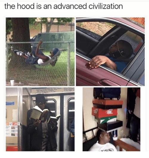 Nigers - meme