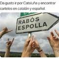 El titulo sabe español