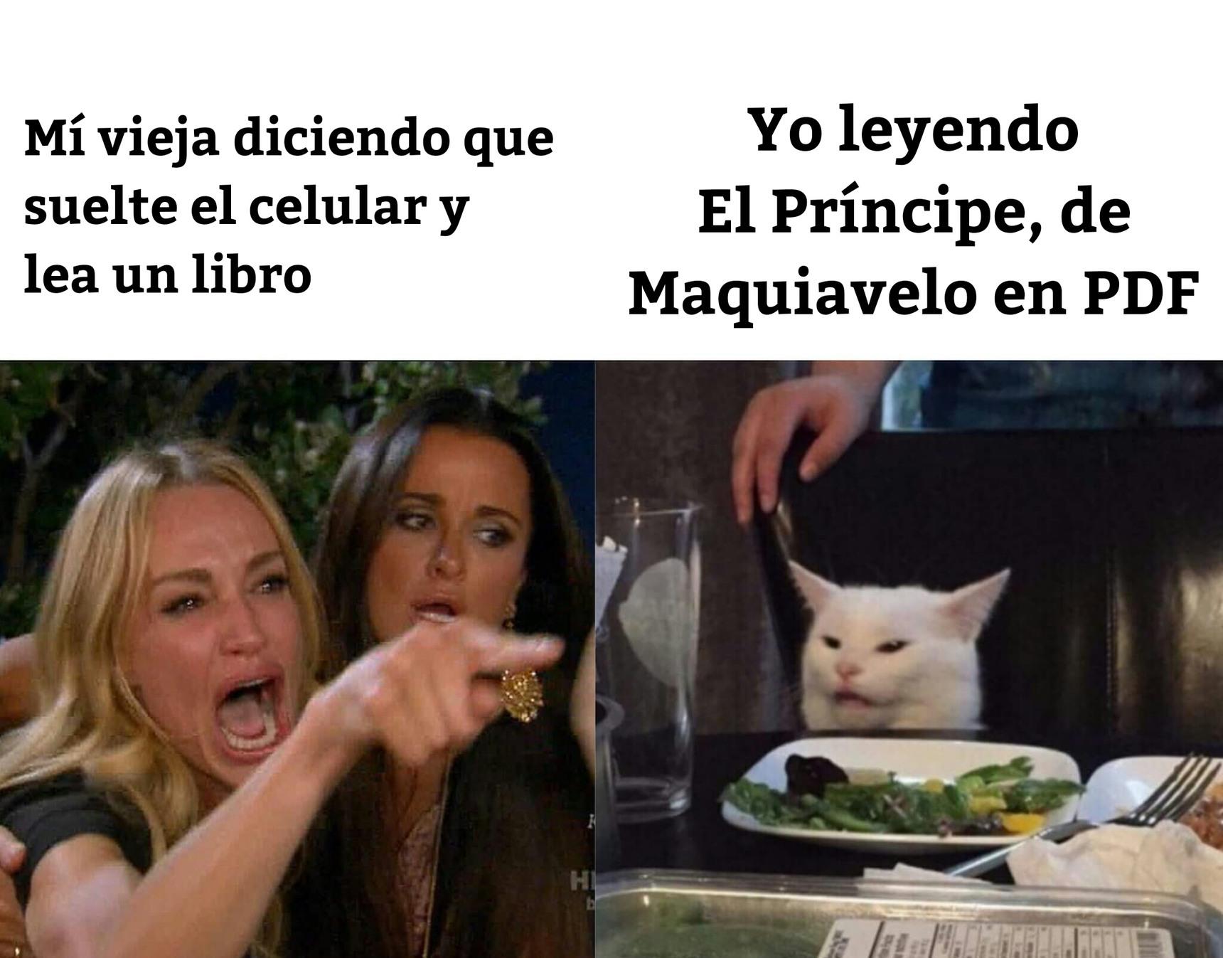 La_tipiKirchner - meme