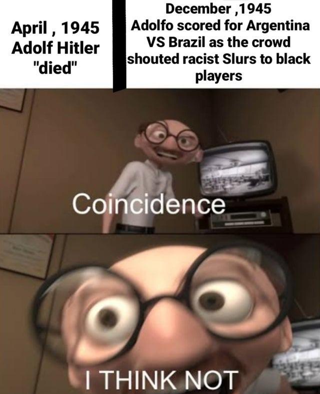 NOT - meme