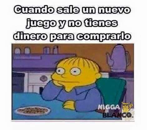 Verdad! :'( - meme
