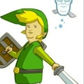 King of the Hill/Zelda Crossover
