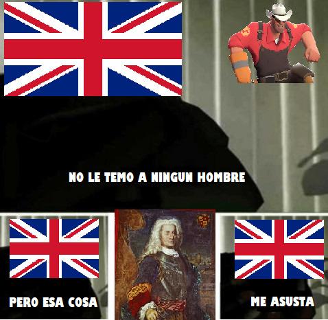 CUIDADO INGLATERRA, BLAS DE LEZO - meme
