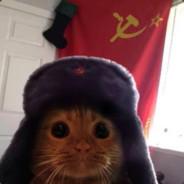 Gato_comunista.mp4 (teste) - meme