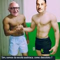 ELA TÁ COM SAUDADE DA MÃE!