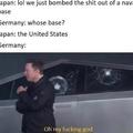 Dildo nuclear
