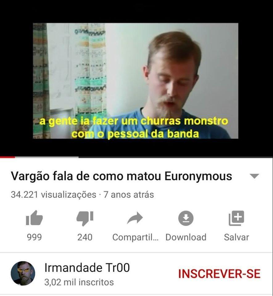 Fascio - meme