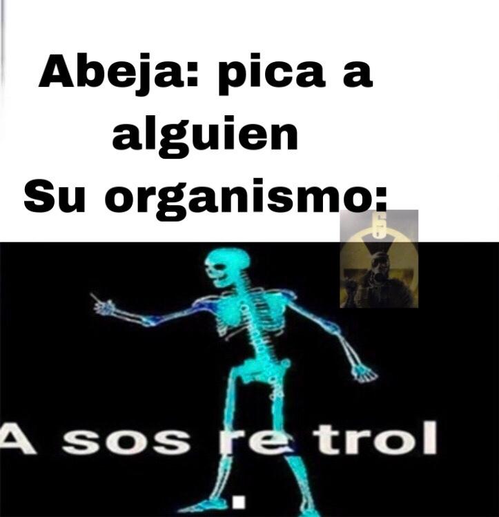 A sos re trol - meme