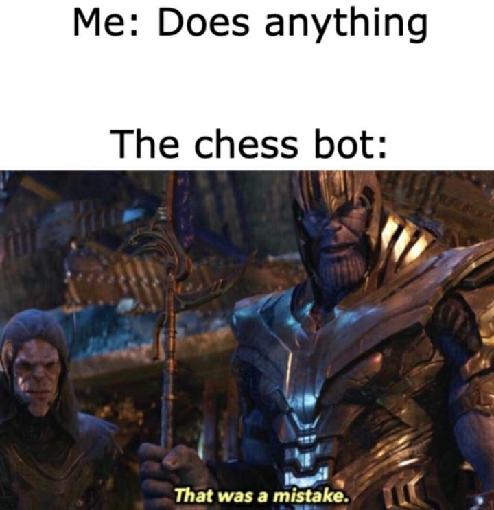 Let me win - meme