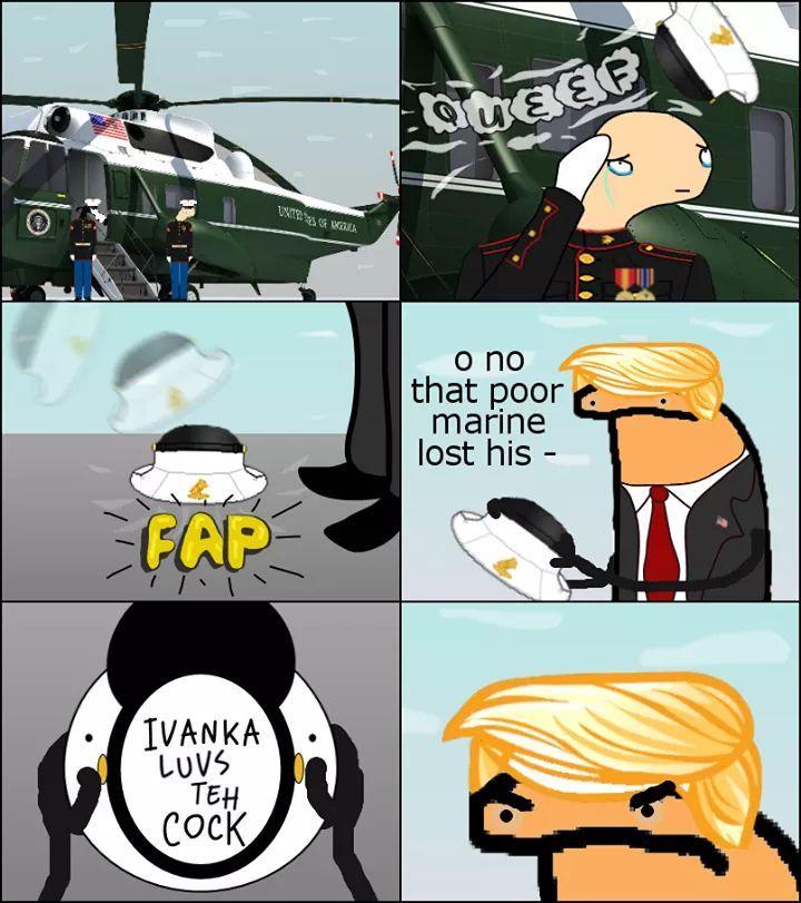 Untied Stats Marin Crops - meme