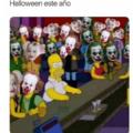 Este Halloween estará lleno de sociedad