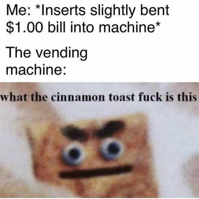 F tags - meme