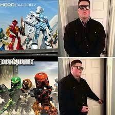 LET THEM IN - meme