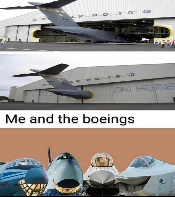300 seguidores y construyo un Arado AR-234 - meme