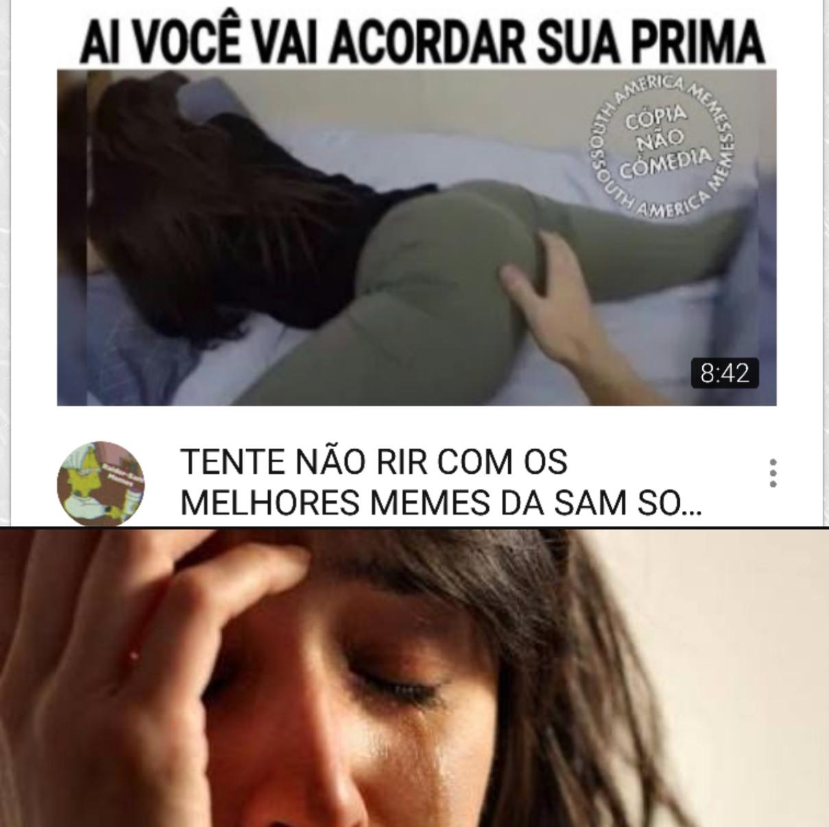 depois não entendem porque o brasileiro é zoado - meme