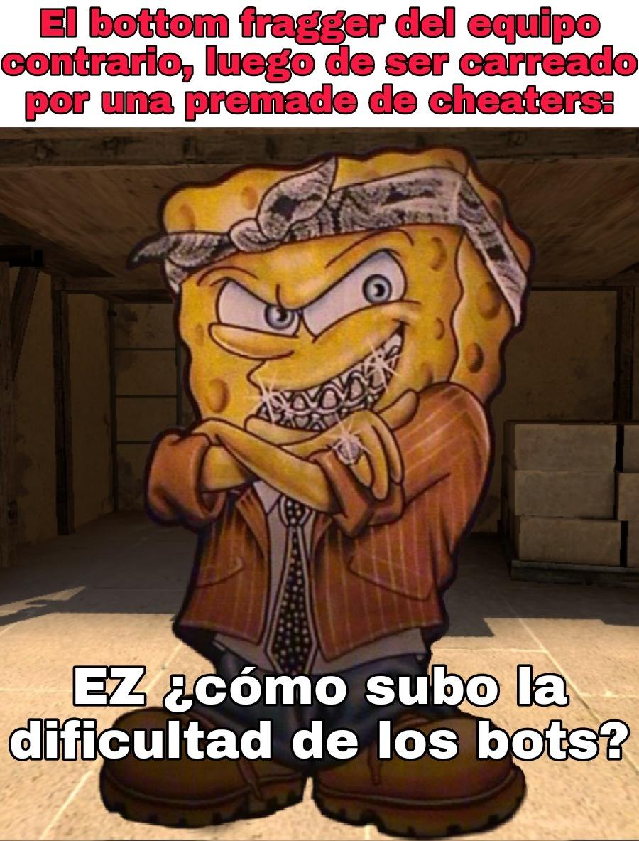 clásico 8/22 - meme