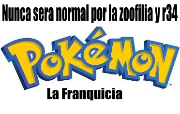 Pobre pokemon - meme