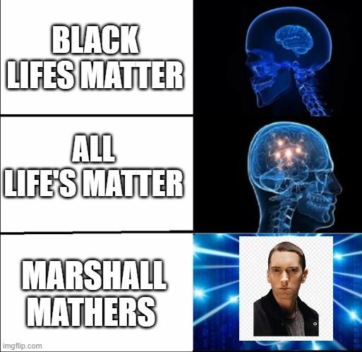 marshall mathers - meme